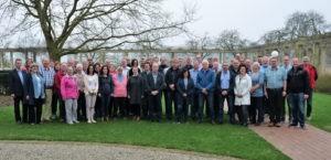 Fotos der VAB Landesversammlung 2018 -Bildergalerie-