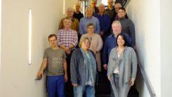 Mitgliederversammlung der Standortgruppe Diepholz