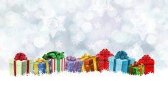Weihnachtsgrüße und Wünsche für das kommende Jahr von der Landesvorsitzenden