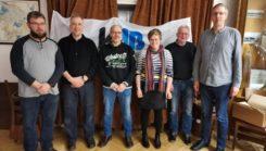 Mitgliederversammlung der Standortgruppe Bückeburg  am 27.02.2020