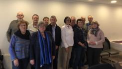 Mitgliederversammlung der VAB Sto.Grp. Westerstede vom 12.03.2020
