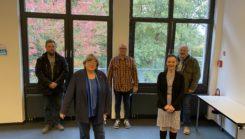 VAB Seminar Arbeits- und Tarifrecht im Oktober 2020